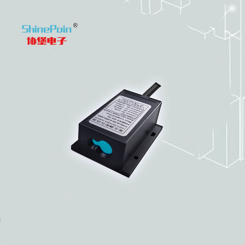 SLDS-A30PL宽温型激光测距传感器耐低温-40℃|桥梁形变监测专用