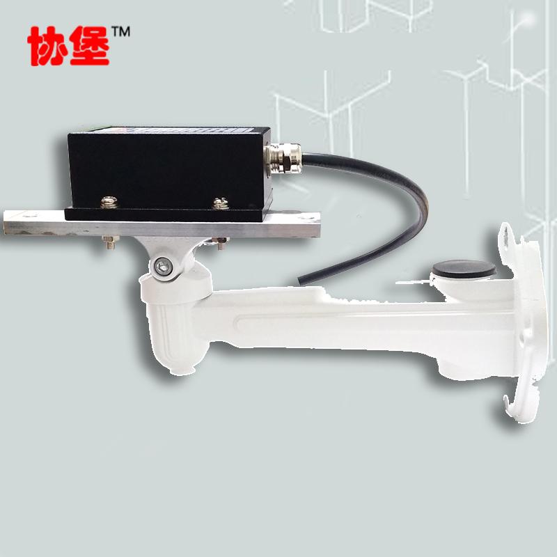 SLDS-A60P高精度激光测距传感器/隧道桥梁形变监测专用