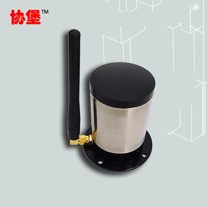 无线震动传感器