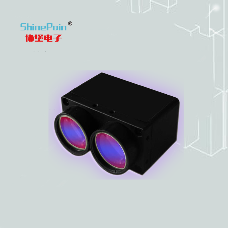 SLDS-D500大量程|高频率|激光测距传感器|4-20mA
